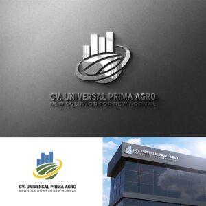 Desain Logo Branding